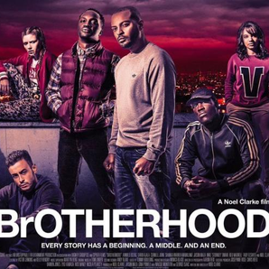 Brotherhood Movie Poster