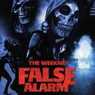 The Weeknd False Alarm