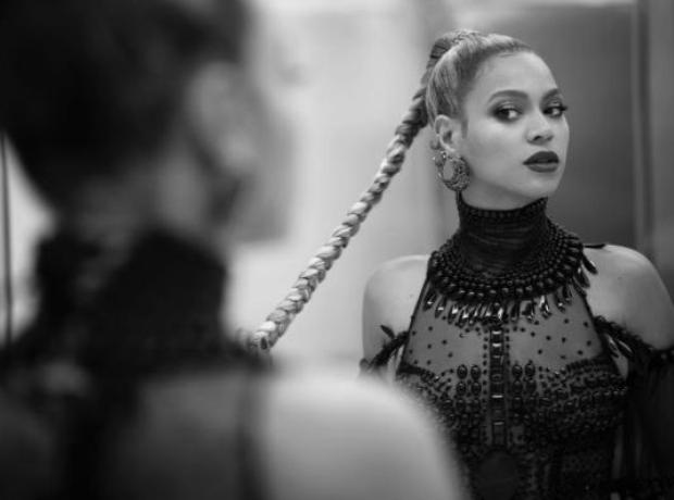 Beyonce TIDAL X