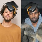 Rappers College Degrees