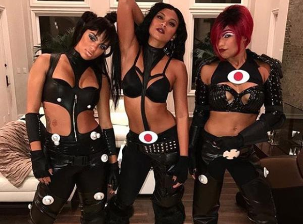 TLC Halloween