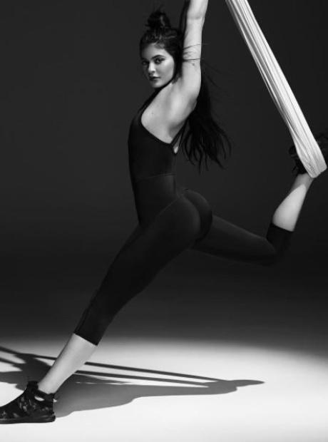 Kylie Jenner for Puma
