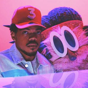 Chance The Rapper Same Drugs