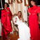 Image 4: Beyonce parties after Grammy win Kelly Rowland and