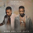 Chris Brown Remix Of Konshen's 'Bruk Off Yuh Back'
