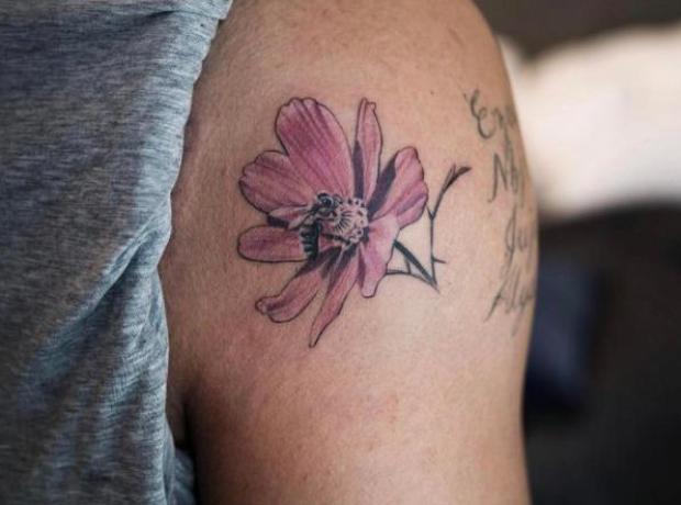 Drake More Life Tattoo