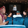 Image 5: Diddy Movie Premiere Kardashians Lil Yachty