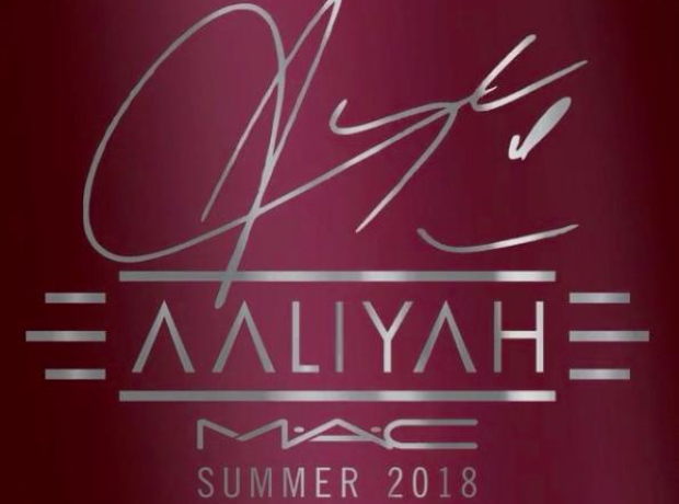 Mac x Aaliyah