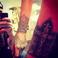 Image 3: Rihanna wrist tattoo