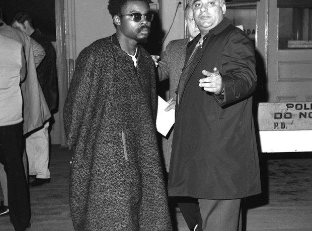 Lumumba Shakur